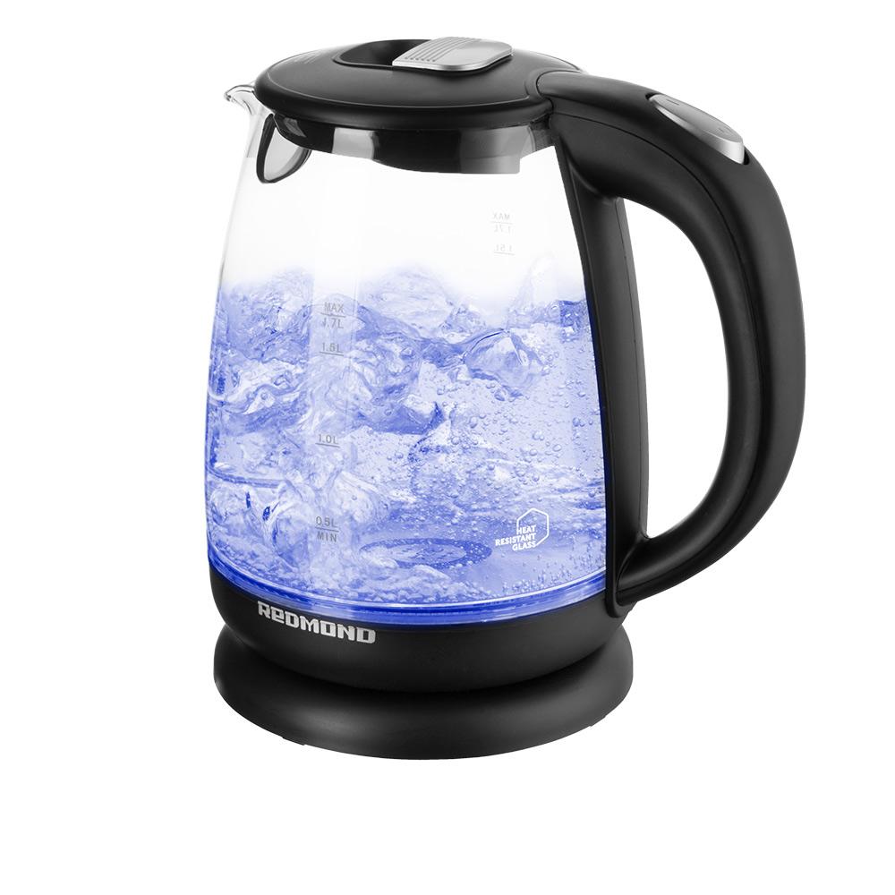 Электрический чайник REDMOND RK-G178
