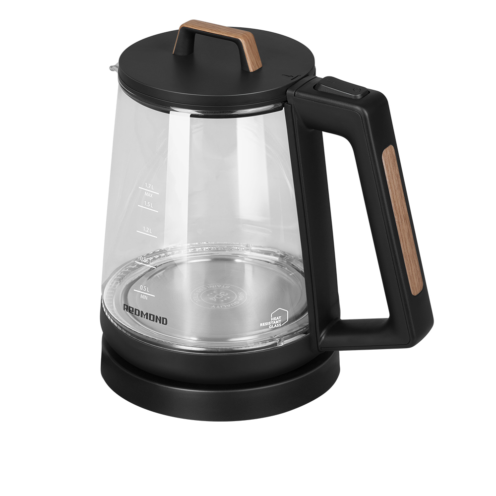 Электрический чайник REDMOND RK-G190