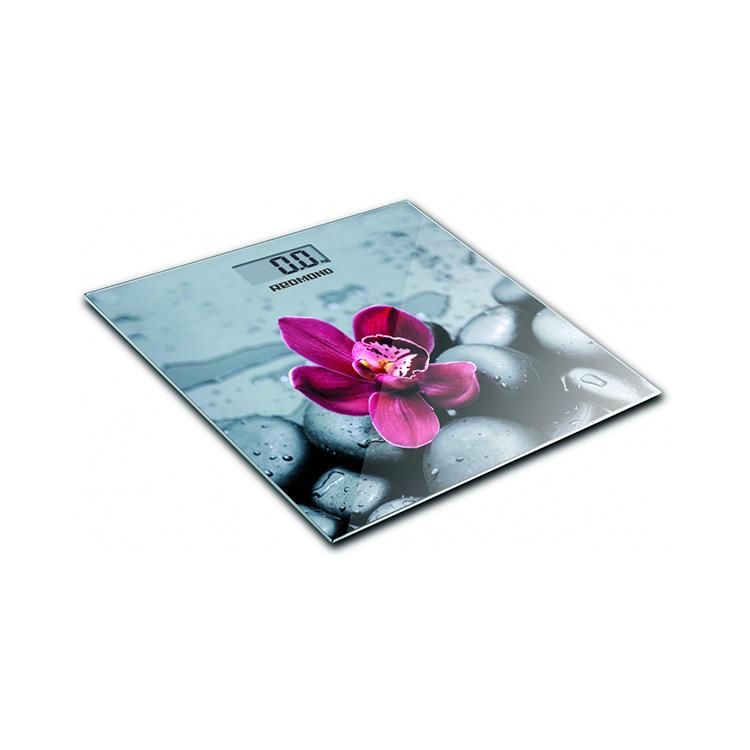 Напольные весы REDMOND RS-733 (орхидея)