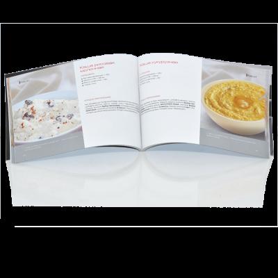 книга на 200 рецептов для мультиварки