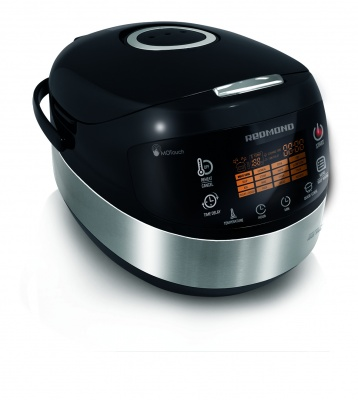 image, Multi cooker & Slow cooker REDMOND RMC-M90E