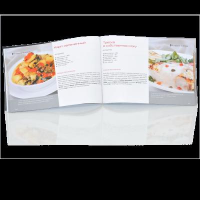 120 рецептов мультиварка redmond pdf