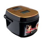 Multi cooker REDMOND RMC-280E (Gold)
