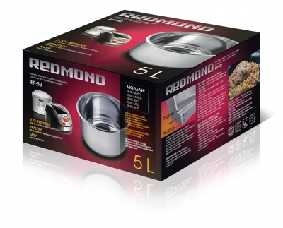 REDMOND Чаша для мультиварки Redmond RB-C515F